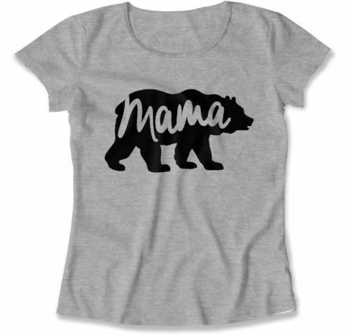 LADIES - Mama Bear - MAT-666