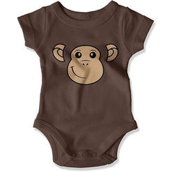Monkey Baby T-Shirt - MAT-734