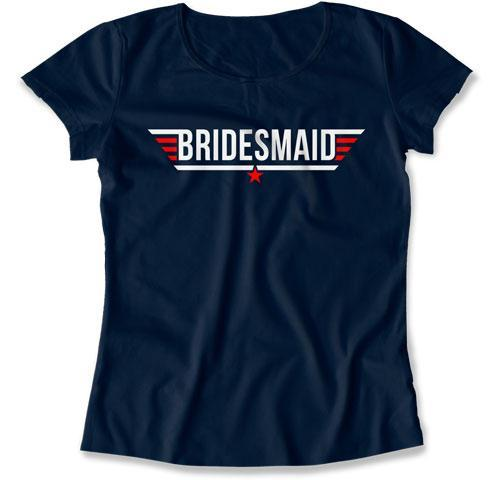 LADIES - Bridesmaid Pilot Wings - MD-436