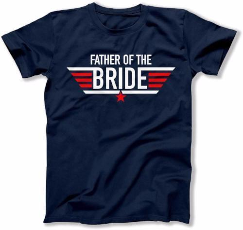 MENS - Father of the Bride Pilot Wings - MD-436