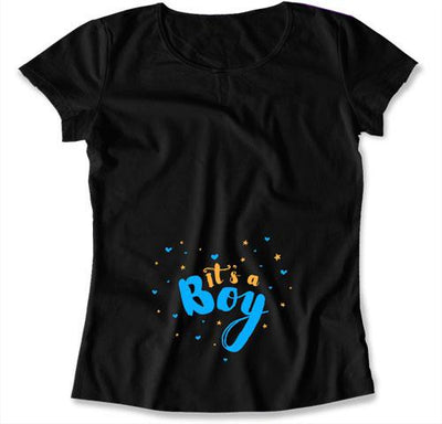 It's A Boy T-Shirt - MD-692