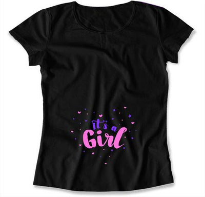 It's A Girl T-Shirt - MD-693