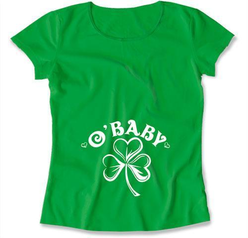 LADIES - O' Baby Clover - MD-775