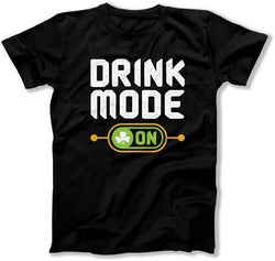 MENS - Drink Mode On - MD-778