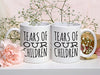 Tears Of Our Children Mugs - MG-15