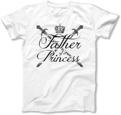 Father of a Princess