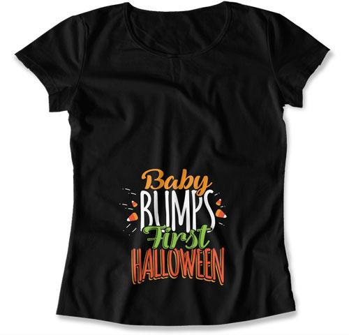 Baby Bumps First Halloween - TEP-01