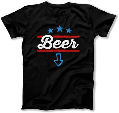 Beer T-Shirt - TEP-1214