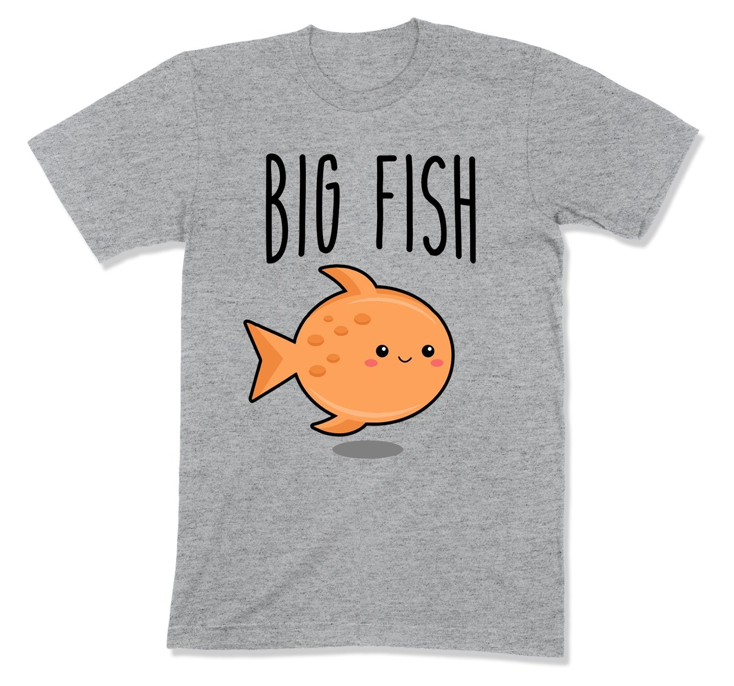 Big Fish / Small Fry