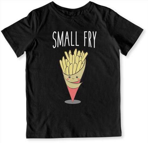 Small Fry T-Shirt - TEP-1287
