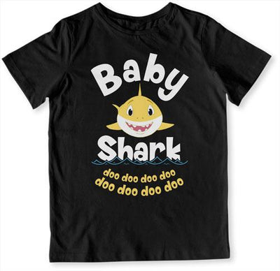 Mommy Shark / Baby Shark