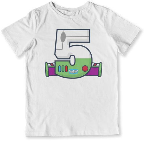 5 Year Old Gift Ideas TODDLER TEE