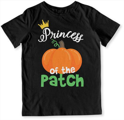 Princess of the Patch - TEP-1535