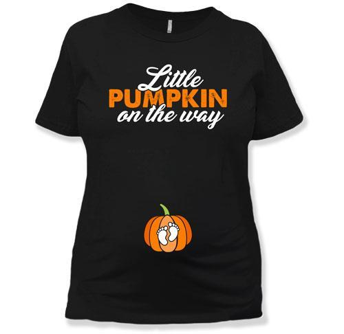 MATERNITY - Little Pumpkin On The Way - TEP-1575