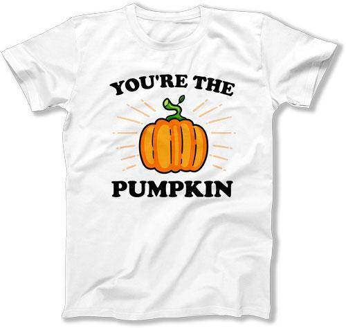 MENS - You're The Pumpkin - TEP-1583