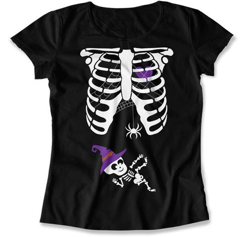 Baby Witch Skeleton - TEP-1585
