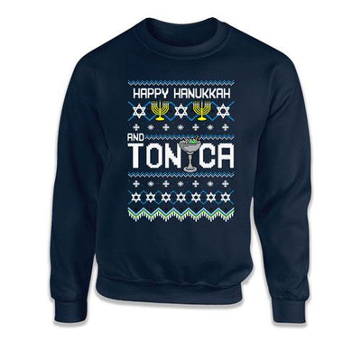 Gin And Tonica Matching Sweatshirts