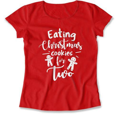 Christmas Pregnancy Shirt