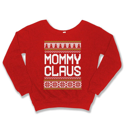 Mommy Claus - TEP-1801