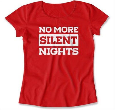 No More Silent Nights - TEP-1806