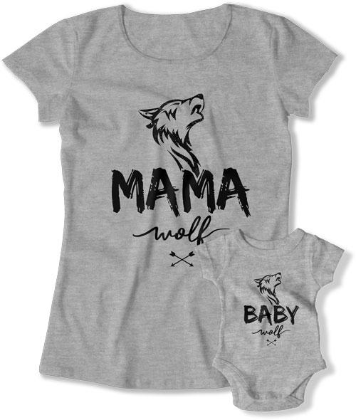 Mommy And Me Set Outfit