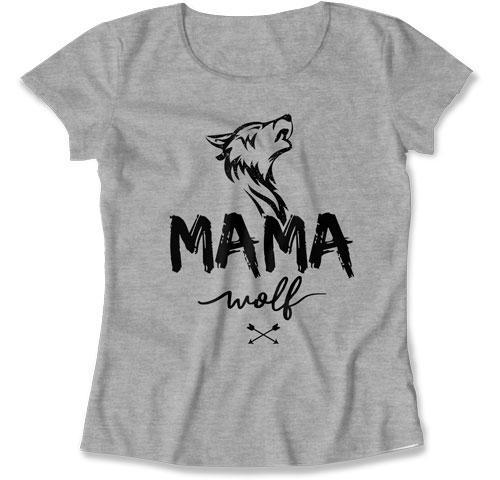 LADIES - Mama Wolf - TEP-202