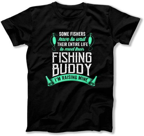 Fisherman Shirt