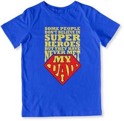 My Dad Is My Hero - TEP-260