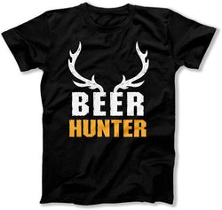 Beer Hunter T-Shirt - TEP-310