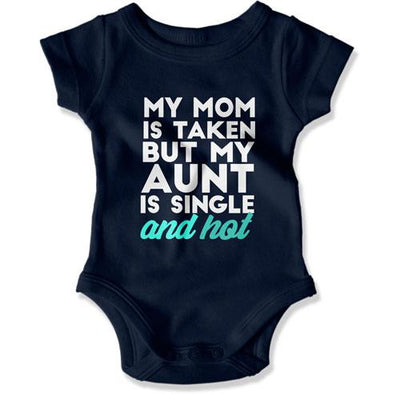 Aunt Like A Mom / My Mom Is Taken - - TEP-375-376