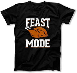 Feast Mode - TEP-43