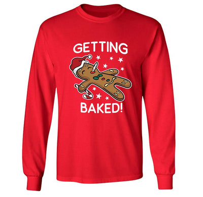Getting Baked - TEP-520