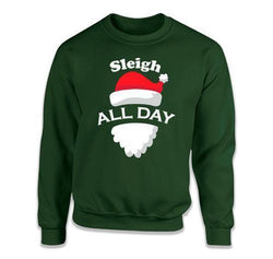 Sleigh All Day - Santa Beard TEP-596