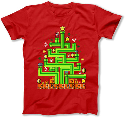 Super Mario Christmas Tree - TEP-645
