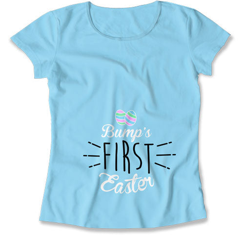 LADIES - Bump's First Easter - TEP-982
