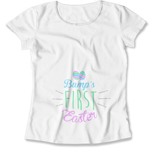 Easter Pregnancy Shirt