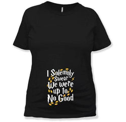 I Solemnly Swear We Were Up To No Good T-Shirt - TEP-99