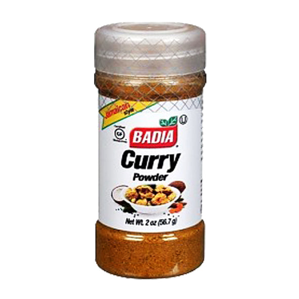 "Curry ""Badia"""