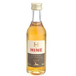 COGNAC H BY HINE 5cl