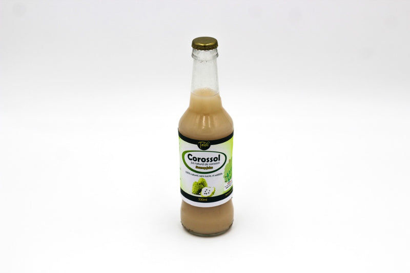 Jus De Fruits Taleli - Corossol Naturel