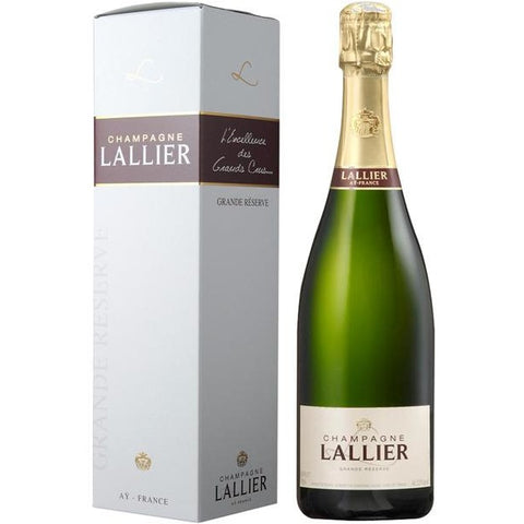 LALLIER GRAND CRU 75cl