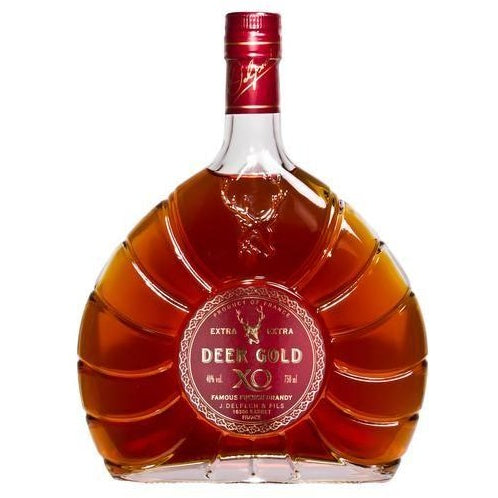Deer Gold Brandy XO de 75cl