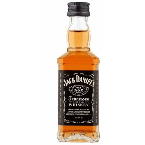 Jack Daniel's Old Number 7 de 5cl