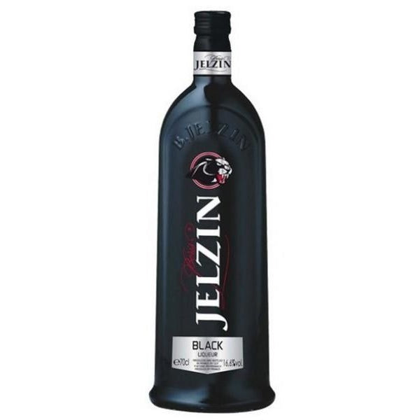 Jelzin Black de 70cl