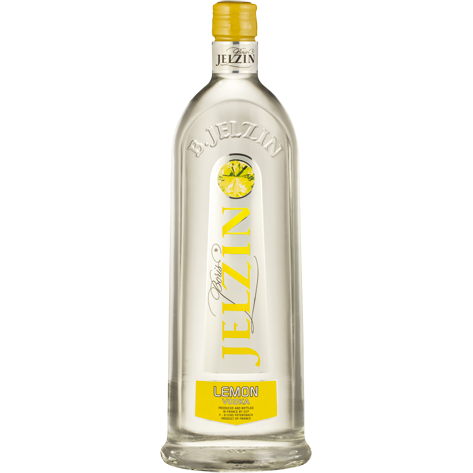 Jelzin Lemon de 70cl