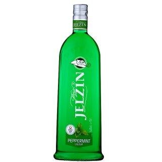 Jelzin Peppermint de 70cl