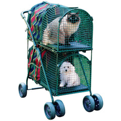 Multiple Pets Strollers