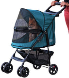 Pet Gear PG81NZEM Strollers Emerald Finish