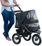 Pet Gear PG845NVD Strollers Dalmatian Finish