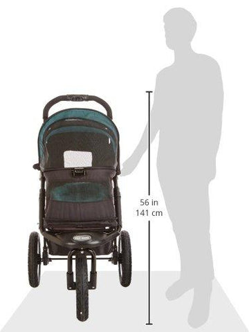 Pet Gear PG8450NVS Strollers Skyline Finish